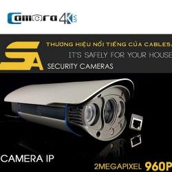 Camera Siêu Hồng Ngoại 5A ZA08