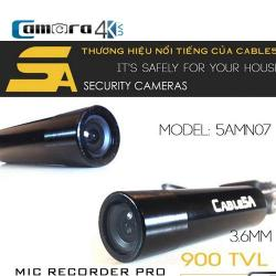 Camera Siêu Nhỏ 5A MR07