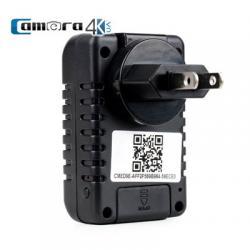 Camera Siêu Nhỏ Dạng Cục Sạc 1080 HS-WF007