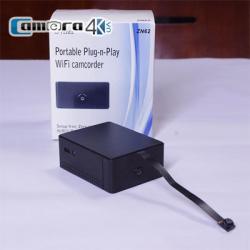 Camera Siêu Nhỏ Hismart HS IP 10
