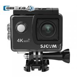 Camera SJCam SJ4000 Air Wifi 4k, Camera Hành Trình Thể Thao 2018, Mẫu Mới SJCam