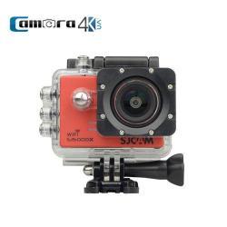 Camera Thể Thao SJCam SJ5000X 2K GYRO WIFI