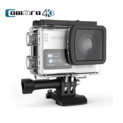 Camera Thể Thao SJCam SJ6 Legend Wifi Action Camera 4K Màu Bạc