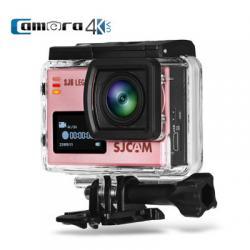 Camera Thể Thao SJCam SJ6 Legend Wifi Action Camera 4K Phiên Bản Đặc Biệt Màu Hồng