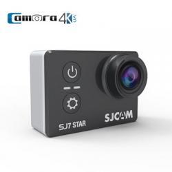Camera Thể Thao SJCam SJ7 Wifi Action Camera 4K Màu Đen
