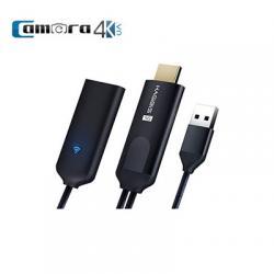 Cáp Chuyển USB Sang HDMI Và WIFI Display HAGIBIS C89-C89D