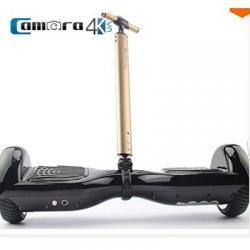 Cây nối dài tay lái cho xe tự cân bằng Hismart
