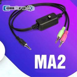 Dây Livestream XOX MA2