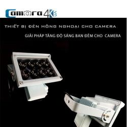 Đèn Hồng Ngoại Cho Camera