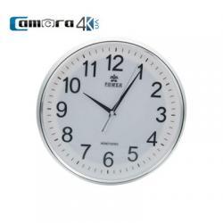 Đồng Hồ Camera Siêu Nhỏ Hismart Clock IP HD 1080P Dạng Tròn