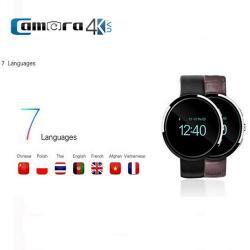Đồng hồ thông minh Smartwatch UWATCH D360