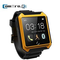 Đồng Hồ Yellow Smart Watch Hamswan