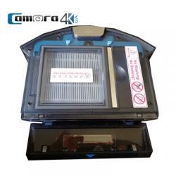 Hộp Đựng Bụi Cho Robot Hút Bụi Lau Nhà ILife X750,V8S,X800 Mới Nhất