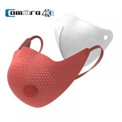 Khẩu Trang Chống Sương Mù Lọc Bụi Xiaomi Airwear