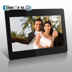 Khung ảnh số Digital Frame GK 10 Inch Màu Đen