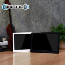 Khung ảnh số Digital Frame GK 12 Inch Màu Đen