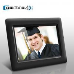 Khung ảnh số Digital Frame GK 7 Inch Màu Đen
