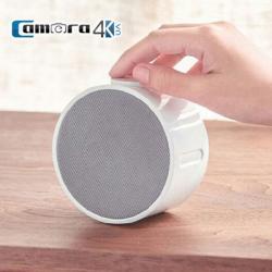 Loa Bluetooth Kèm Đồng Hồ Báo Thức Xiaomi Alarm Clock