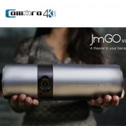 Máy Chiếu JMGO P2 Chính Hãng , Hỗ trợ 3D