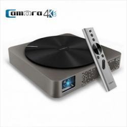 Máy chiếu XGIMI Z4 AURORA 300 Inch, Bản Quốc Tế, Tích hợp loa Harman/Kardon