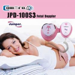 Máy Nghe Tim Thai Tại Nhà Chính Hãng Fetal Doppler JPD100S3