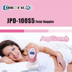 Máy Nghe Tim Thai Tại Nhà Chính Hãng Fetal Doppler JPD100S5