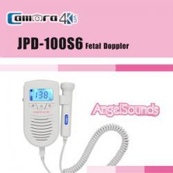 Máy Nghe Tim Thai Tại Nhà Chính Hãng Fetal Doppler JPD100S6