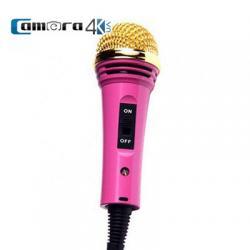 Micro 308 Hát Karaoke Trên Điện Thoại Iphone, Ipad Có Đầu Chuyển