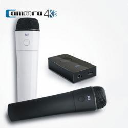Micro Hát Karaoke Trên Xe Hơi Ki MU008