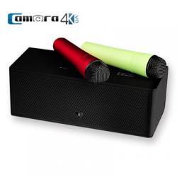 Micro Hát Karaoke Trên Xe Hơi Ki Power