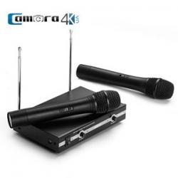 Micro Karaoke Edifier MW3600 Không Dây Chuyên Nghiệp
