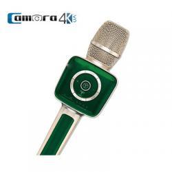 Micro Karaoke Kèm Loa Bluetooth Tosing V1 Mẫu Mới 2019, FM Hát Trên Cả Xe Hơi