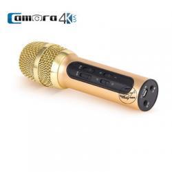 Micro Livestream Chuyên Nghiệp Promic C11