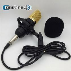 Micro Thu Âm ISK BM-700