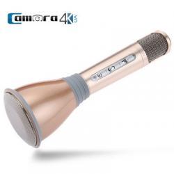 Microphone Bluetooth TUXUN K068 Cho Điện Thoại