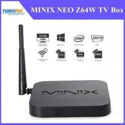 Minix Neo Z64 Win 8.1