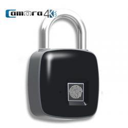 Ổ Khóa Thông Minh Vân Tay Ma thuật Mini Smart Lock Gía Rẻ