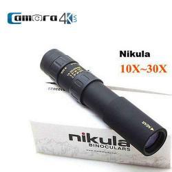 Ống nhòm NiKuLa 10-30x25