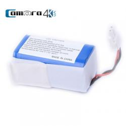 Pin Cho Robot Hút Bụi Lau Nhà Ilife X620