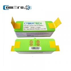 Pin CyberTech Dành Cho IRobot Roomba 500, 600, 700, 800, 900 Series
