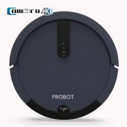 Probot A6S Pro 2019 Robot Hút Bụi Lau Nhà Thông Minh Thế Hệ Mới Nhiều Nâng Cấp
