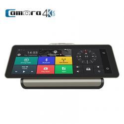 Procam T98 Pro 10 Inch Ram 2GB, Camera Hành Trình Tốt Nhất Hiện Nay, ADAS, Phát Wifi 4G. Định Vị, Dẫn Đường GPS, Xem Online Từ Xa