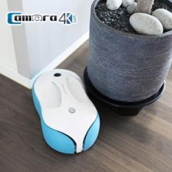 Robot Chuyên Dùng Lau Nhà Moneual Everybot RS500 Robot Mop Xuất Xứ Từ Mỹ