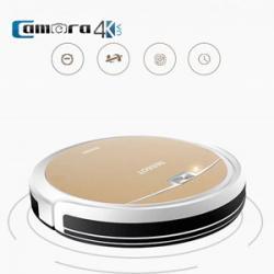 Robot Hút Bụi Lau Nhà Thông Minh Ecovacs Cen550