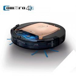 Robot Hút Bụi Lau Nhà Philips FC8832, Điều Khiển Qua Điện Thoại