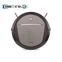 Robot Hút Bụi Lau Nhà Thông Minh Ecovacs Deebot DT85G