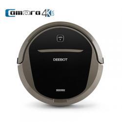 Robot Hút Bụi Lau Nhà Thông Minh Ecovacs Deebot M81