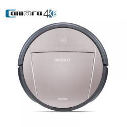 Robot Hút Bụi Lau Nhà Thông Minh Ecovacs Deebot M83