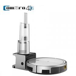 Robot Hút Bụi Lau Nhà Thông Minh HAIER TAB-TT50SSC