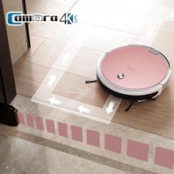 Robot Hút Bụi Lau Nhà Thông Minh Thế Hệ Mới iLife X620